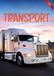Encyklopedia Fakty. Transport