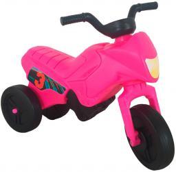 WORKER Rower dziecięcy Enduro Mini Srebrny (8656)