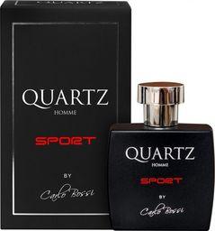 Carlo Bossi Quartz Sport Homme EDP 100ml