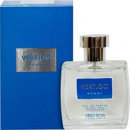 Carlo Bossi Vertigo Blue Homme EDP 100ml