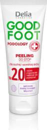 Delia Stopy 2.0 Peeling do stóp 60ml