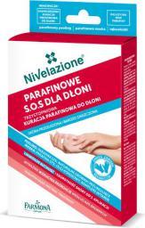 Farmona Nivelazione  Parafinowe S.O.S. dla dłoni Trzystopniowa kuracja parafinowa do dłoni