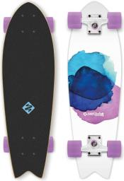 "Deskorolka Street Surfing Mini longboard  Jelly 30""  (STR0612003)"