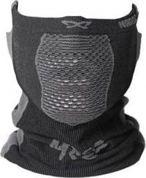 NAROO Maska treningowa X5s czarno-szara (STNO:X5s)