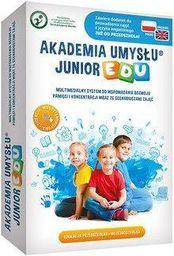 Program Akademia Umysłu - Junior EDU z dod. j.angielskiego - 229370