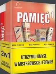 Program Akademia umysłu - Pamięć 1 i 2 pakiet - 130992
