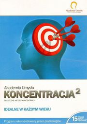 Program Akademia Umysłu - Koncentracja 2 - 120964