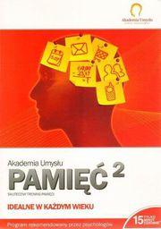 Program Akademia Umysłu - Pamięć 2 - 120963