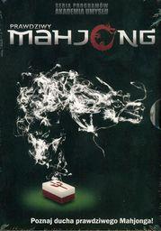 Program Akademia Umysłu - Prawdziwy Mahjong - 120966
