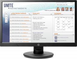Monitor HP V214a (1FR84AA)