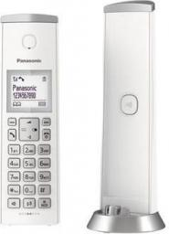 Telefon bezprzewodowy Panasonic KX-TGK210PDW