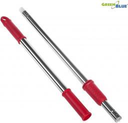 GreenBlue Drążek metalowy mopa obrotowego (GB901)