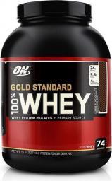 Optimum Nutrition 100% Whey Gold Standard Masło orzechowe 2,27kg