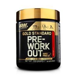Optimum Nutrition Gold Standard Pre Workout  ananas 330g