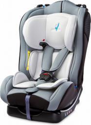 Fotelik samochodowy Caretero Fotelik Combo 0-25 kg Grey - GXP-606472