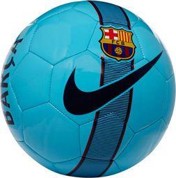 Nike Piłka nożna FC Barcelona Supporters niebieska r. 5 (SC3169-483)