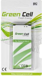 Bateria Green Cell do telefonu Samsung Galaxy Note 4 (BP62)
