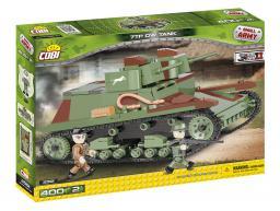 Cobi Small Army 7TP DW Tank 400kl. (COBI-2512)