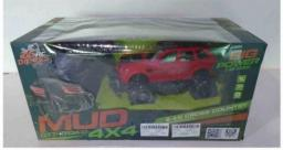 Dromader Jeep na radio + pakiet (130-1156307)