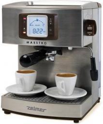 Ekspres ciśnieniowy Zelmer ZCM2150X