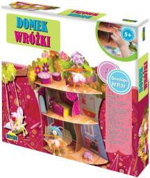Dromader Domek wróżki w pudełku (130-02368)