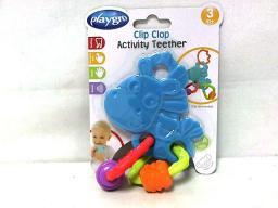 Playgro Gryzak Clip Clop (0186337)