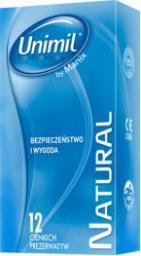 UNIMIL BOX Natural (12szt)