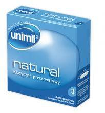 UNIMIL BOX Natural (3szt)