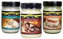 Walden Farms Majonez Mayonnaise chipotle mayo 340g
