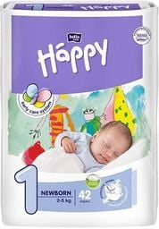 Bella HAPPY NEWBORN A42 101259 - 5900516600693