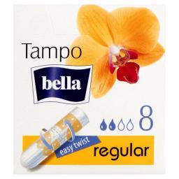Bella Tampo Regular 8szt