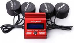 SkyRC Podgrzewacz do opon 1:10, 20-100C, 11-15V (SK-600064-01)