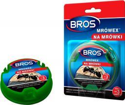 Bros Mrówex 10g - preparat w karmniku na mrówki ogrodowe