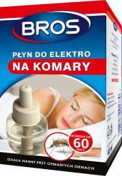 Bros Płyn do elektro na komary