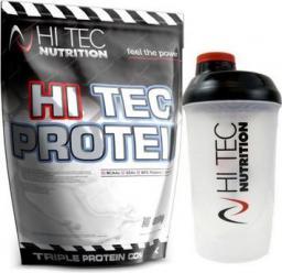 Hi-tec Anabol Protein sernik jagodowy 2.25kg