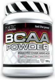 Hi-tec BCAA Powder Cytryna 500g