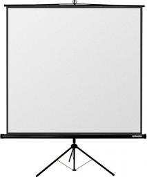Ekran projekcyjny Reflecta Tripod, 1:1