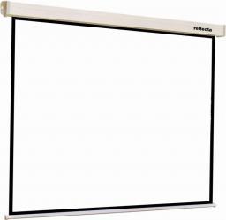 Ekran projekcyjny Reflecta CrystalLine Rollo 240x240cm