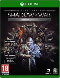 Śródziemie: Cień Wojny - Silver Edition