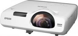 Projektor Epson EB-535W 3LCD WXGA 3400 ANSI Short Throw (V11H671040)