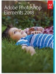 Adobe Photoshop Elements 2018 PL WIN BOX (65281984)