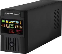 UPS Qoltec MONOLITH (53950)