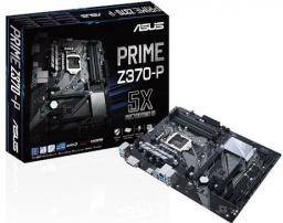 Płyta główna Asus PRIME Z370-P