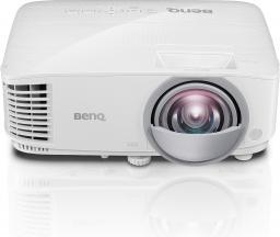 Projektor BenQ MX808ST Lampowy 1024 x 768px 3000lm DLP ST