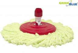 GreenBlue Wkład do mopa zielony GB801 uniwersalny (GB801)