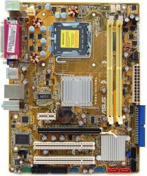 ASUS P5GC MX GBL LAN DRIVERS WINDOWS XP