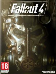 Fallout 4 PC, wersja cyfrowa