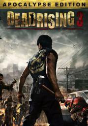 Dead Rising 3 - Apocalypse Edition, ESD