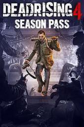 Dead Rising 4 - Season Pass, ESD