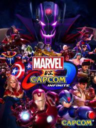 Marvel vs. Capcom Infinite, ESD